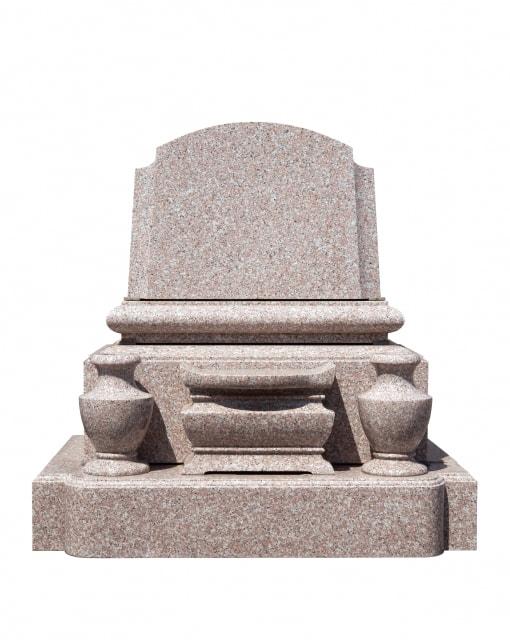 墓石吸水率
